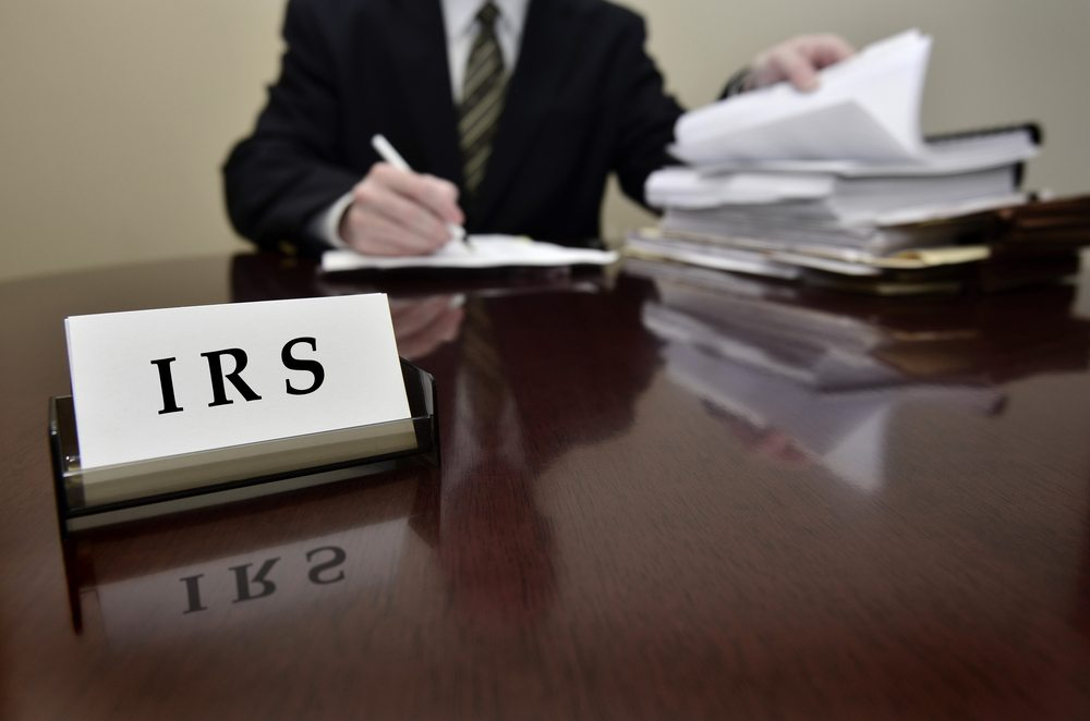 if you get a letter from the IRS, a tax lawyer can help