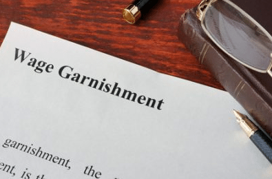 florida wage garnishment attorney